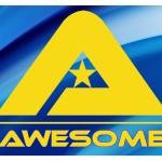 Awesome TV Logo