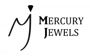 MJ Logo black