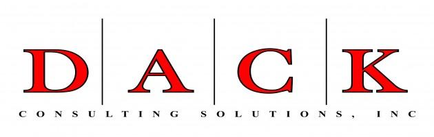 Platinum Sponsor: Dack Consulting Solutions