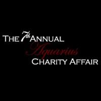 The 7th Annual Aquarius Charity Affair Playlist